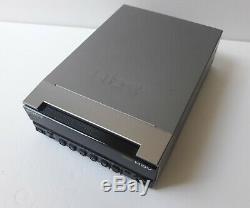Sony Hvr-m15u Hdv 1080i Numérique Lecteur Et Enregistreur Vidéo, 11x10 Drum Hrs Seulement