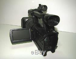 Sony Hvr-v1e Caméscope Caméscope Numérique Hd Hdv 1080i / Minidv