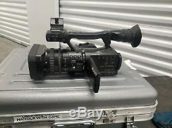 Sony Hvr-v1e Caméscope Caméscope Numérique Hd Hdv 1080i / Minidv Pas Baty