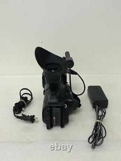 Sony Hvr-v1u Camcorder Digital Hd Video Camera Recorder Hdv 1080i Minidv Withac Sony Hvr-v1u Camcorder Digital Hd Camera Recorder Hdv 1080i Minidv Withac Sony Hvr-v1u Camcorder Digital Hd Camera Recorder Hdv 1080i Minidv Withac Sony Hvr-