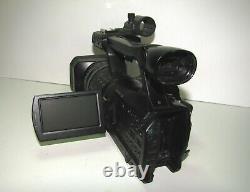 Sony Hvr-v1u Camcorder Digital Hd Video Camera Recorder Hdv 1080i/minidv Sony Hvr-v1u Camcorder Digital Hd Camera Recorder Hdv 1080i/minidv Sony Hvr-v1u Camcorder Digital Hd Camera Recorder Hdv 1080i/minidv Sony Hvr-