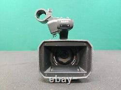 Sony Hvr-v1u Caméscope Numérique Hd Enregistreur De Caméra Vidéo Hdv 1080i Lire