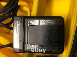 Sony Hxr-mc1 Numérique Hd Video Camera Recorder Complète Du Système Mint Etat Propre