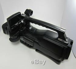 Sony Hxr-mc2000u 'épaule Caméscope Avchd Caméscope Numérique Hd