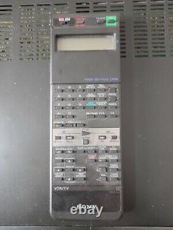 Sony Video Hi8 Ev-s1000e Magnétophone Pal/secam Digital Stereo