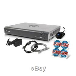 Swann Dvr16-4400 16 Channel Digital Video Recorder Hd Cctv Dvr 1 To Hdd Hdmi