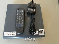Swann Dvr4-1580 4 Canaux Hd 720p Numérique 500go Enregistreur Vidéo Cctv + 4 Caméra