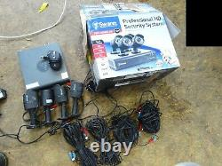 Swann Dvr4-4400 4 Canaux Cctv Hd Digital Video Recorder