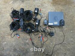 Swann Dvr4-4400 4 Channel 720p Caméras De Sécurité D'enregistreur Vidéo Numérique N19