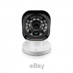 Swann Dvr 1600 4 Enregistreur Vidéo Numérique Hd 8 Canaux Caméra Pro-t835 2 To Cctv