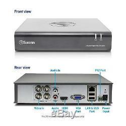 Swann Dvr 4400 4/8 Canal 720p Enregistreur Vidéo Numérique A850 A851 2tb Sodvr-4400