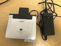 Video Cassette Recorder Sony Vidéo Numérique Gv-d1000 Ntsc Lecteur Minidv