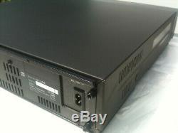 Vidéo Panasonic Nv-j35ee Cassette Enregistreur Magnétoscope Vhs Hq Pal Suivi Numérique De Balayage