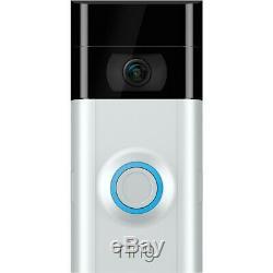 Video Ring 2 Sonnette 1080p